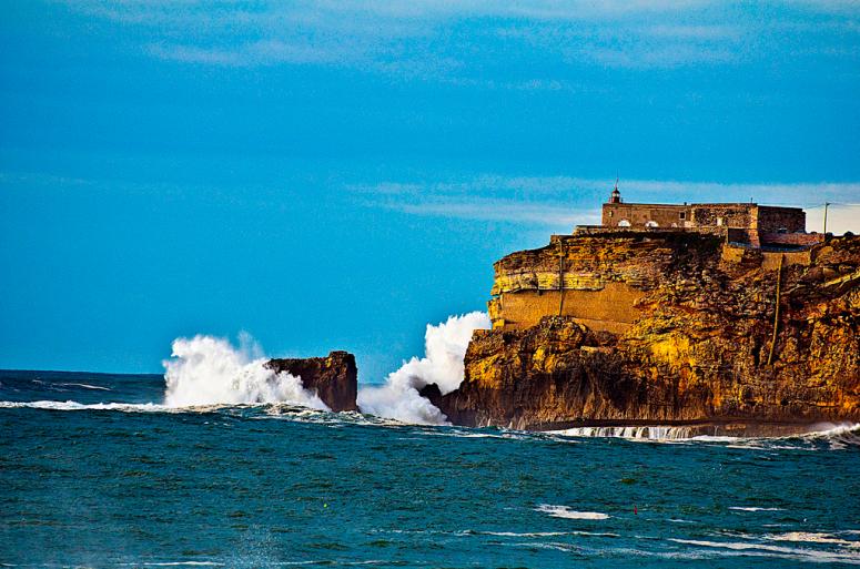 Forte do Morro de Nazaré
